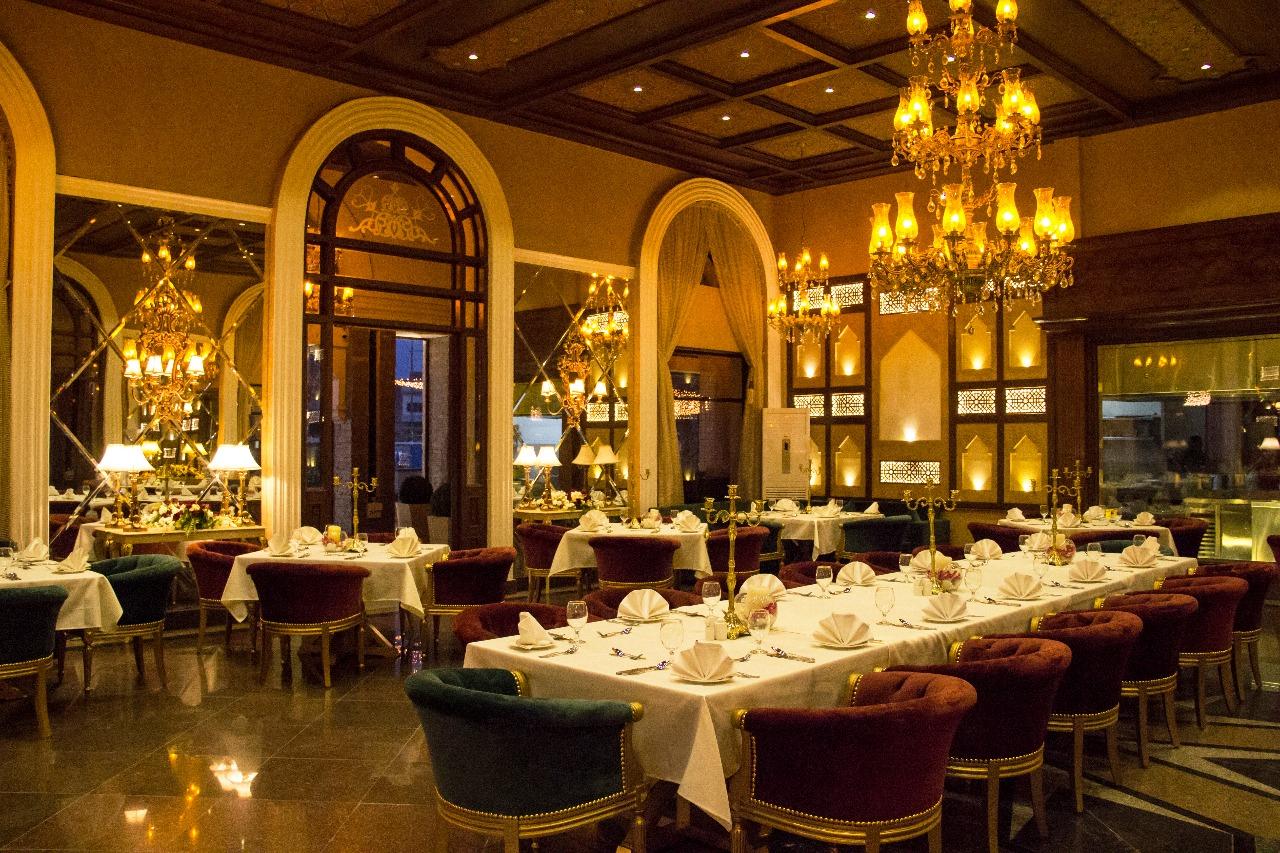 Good restaurants in lahore